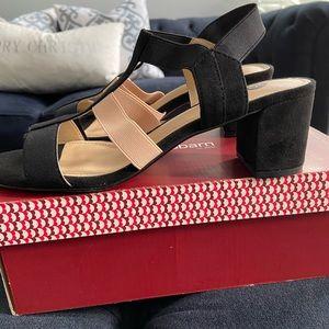 Brand new dress barn heels